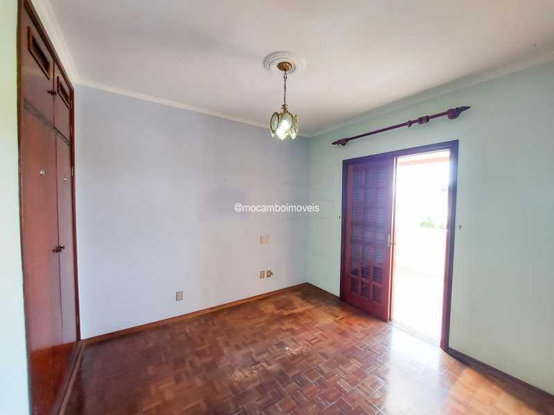 Dormitório 02 - Casa 6 quartos para alugar Itatiba,SP - R$ 3.000 - FCCA60008 - 7