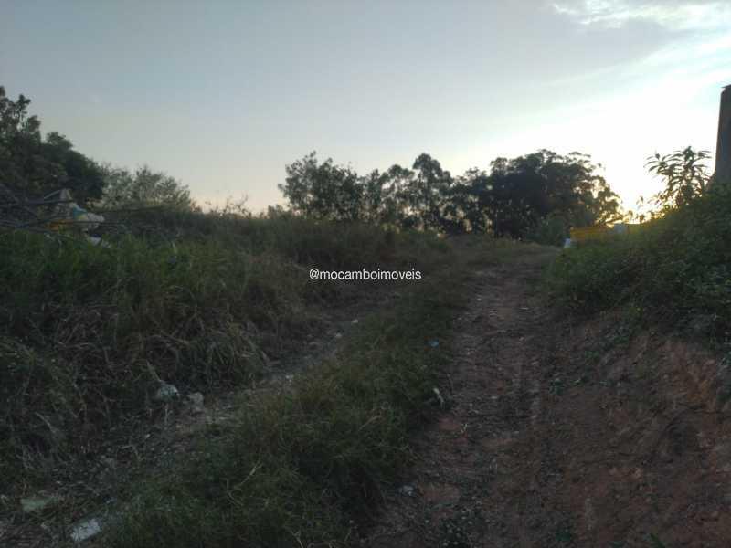Terreno - Terreno Multifamiliar à venda Itatiba,SP - R$ 950.000 - FCMF00163 - 4