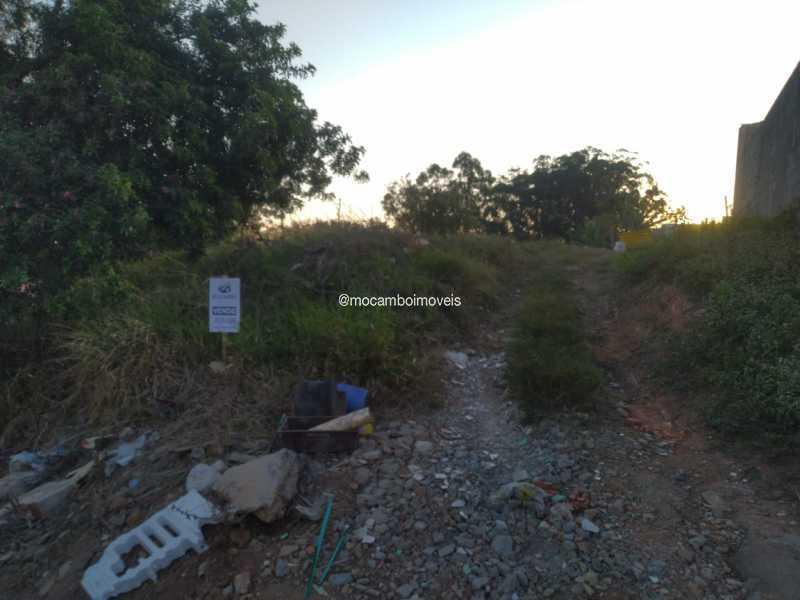 Terreno - Terreno Multifamiliar à venda Itatiba,SP - R$ 950.000 - FCMF00163 - 5