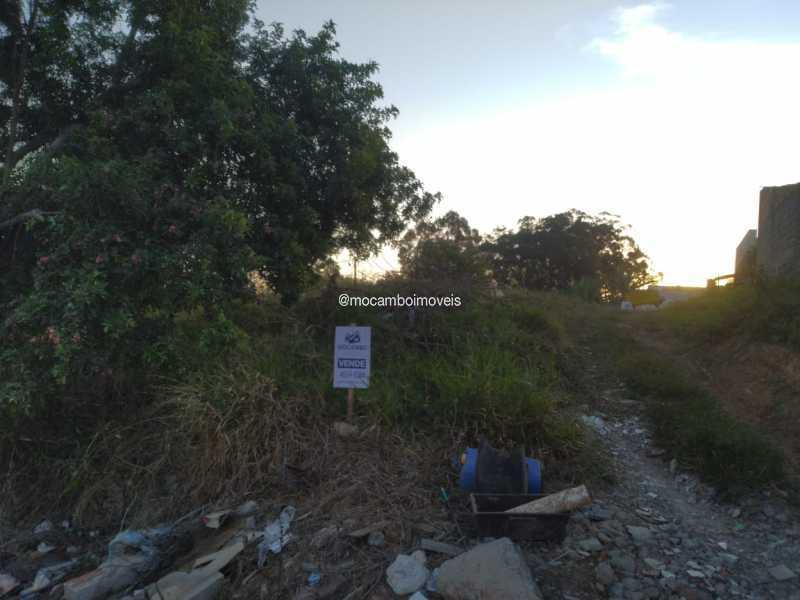 Terreno - Terreno Multifamiliar à venda Itatiba,SP - R$ 950.000 - FCMF00163 - 6