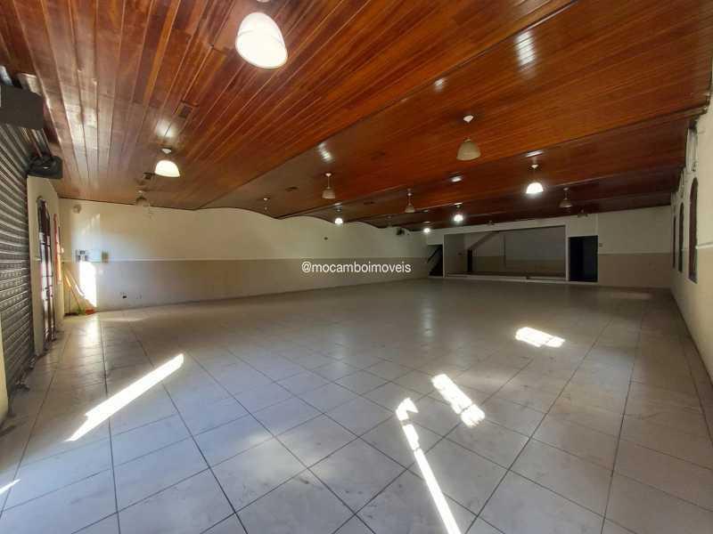 Salão inferior - Salão para alugar Itatiba,SP Jardim da Luz - R$ 8.000 - FCSG00002 - 1