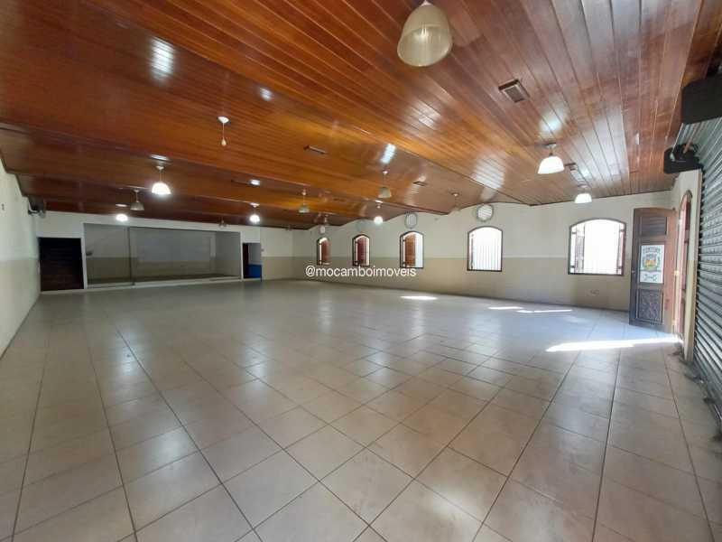 Salão inferior - Salão para alugar Itatiba,SP Jardim da Luz - R$ 8.000 - FCSG00002 - 3
