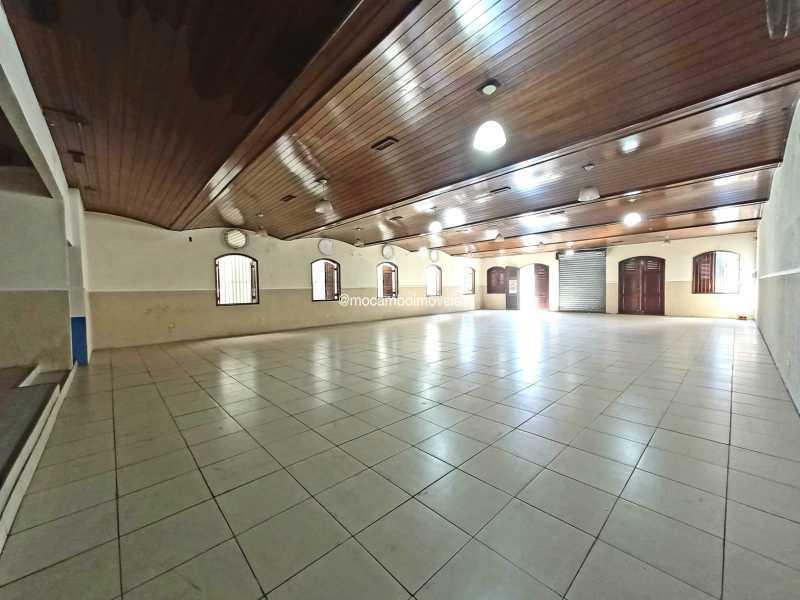 Salão inferior - Salão para alugar Itatiba,SP Jardim da Luz - R$ 8.000 - FCSG00002 - 4