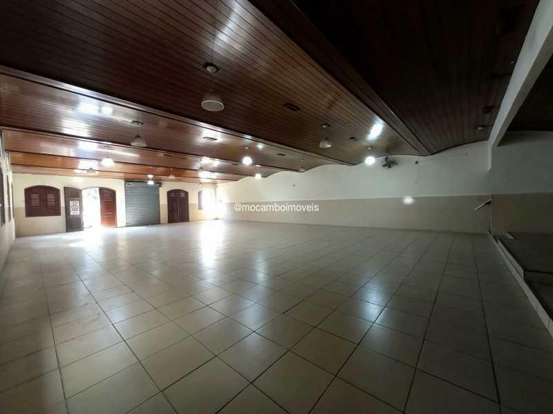 Salão inferior - Salão para alugar Itatiba,SP Jardim da Luz - R$ 8.000 - FCSG00002 - 5