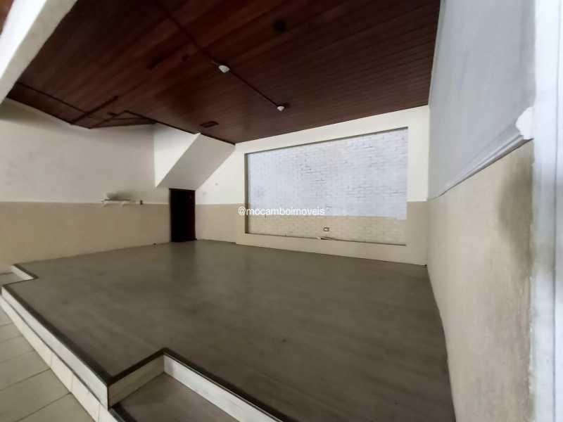 Salão inferior - Salão para alugar Itatiba,SP Jardim da Luz - R$ 8.000 - FCSG00002 - 6
