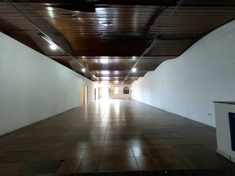 Salão superior - Salão para alugar Itatiba,SP Jardim da Luz - R$ 8.000 - FCSG00002 - 9