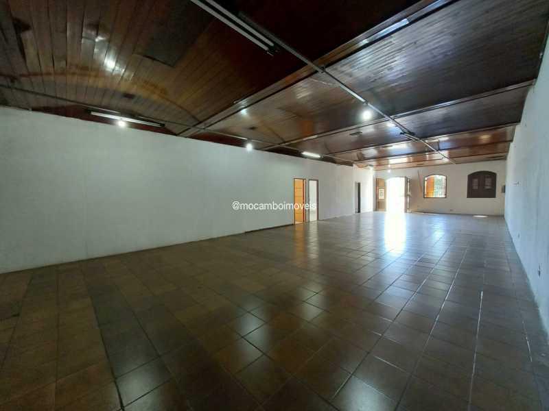 Salão superior - Salão para alugar Itatiba,SP Jardim da Luz - R$ 8.000 - FCSG00002 - 10