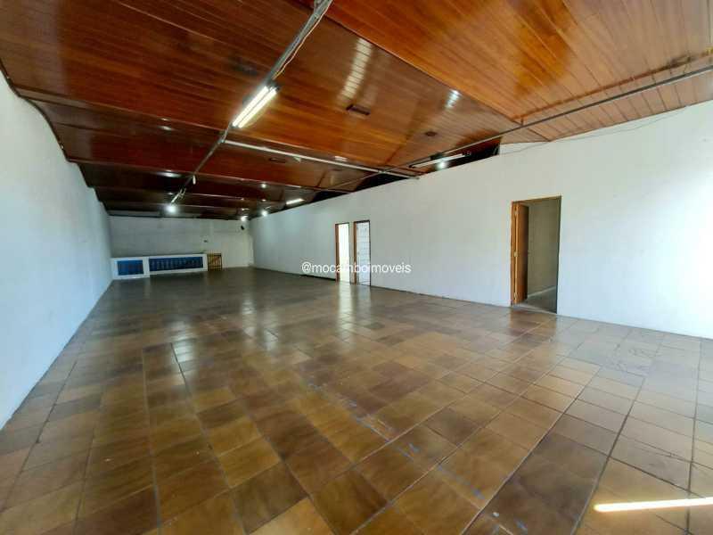 Salão superior - Salão para alugar Itatiba,SP Jardim da Luz - R$ 8.000 - FCSG00002 - 11