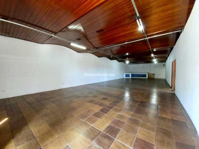 Salão superior - Salão para alugar Itatiba,SP Jardim da Luz - R$ 8.000 - FCSG00002 - 12