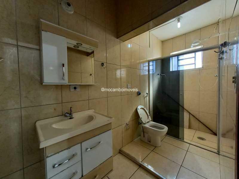 Banheiro Social - Salão para alugar Itatiba,SP Jardim da Luz - R$ 8.000 - FCSG00002 - 20