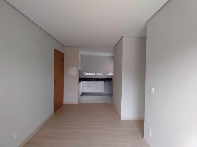 Sala - Apartamento 2 quartos para alugar Itatiba,SP - R$ 1.200 - FCAP21292 - 1