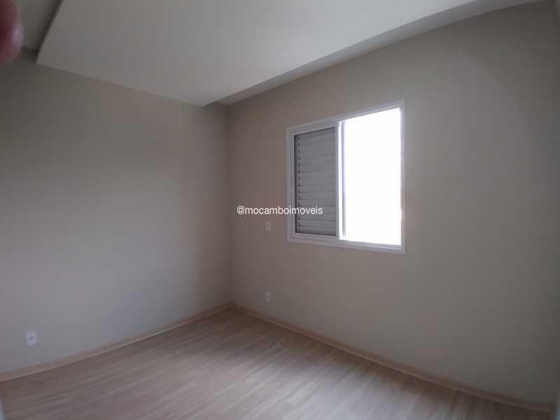 Quarto - Apartamento 2 quartos para alugar Itatiba,SP - R$ 1.200 - FCAP21292 - 7