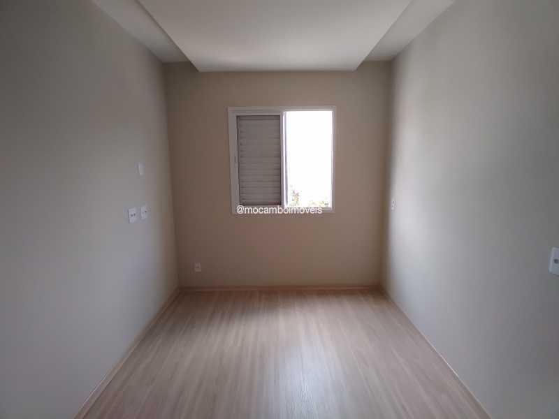 Quarto - Apartamento 2 quartos para alugar Itatiba,SP - R$ 1.200 - FCAP21292 - 8