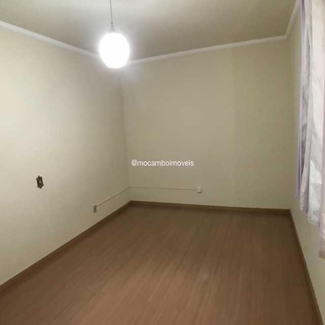 Quarto - Casa 3 quartos à venda Itatiba,SP - R$ 450.000 - FCCA31488 - 8
