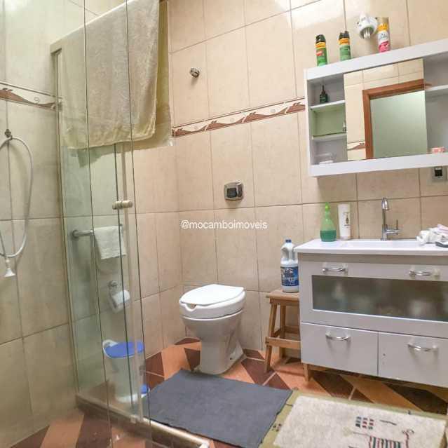 Banheiro - Casa 3 quartos à venda Itatiba,SP - R$ 450.000 - FCCA31488 - 11