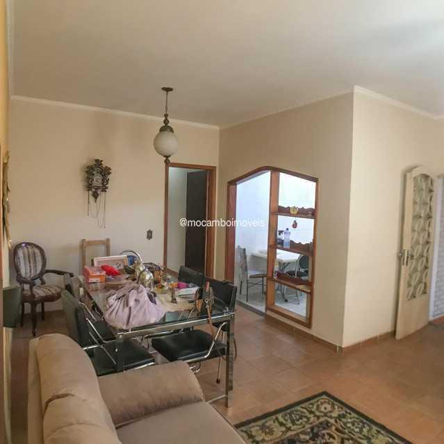 Sala - Casa 3 quartos à venda Itatiba,SP - R$ 450.000 - FCCA31488 - 1