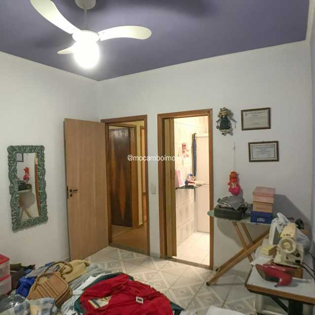 Suíte - Casa 3 quartos à venda Itatiba,SP - R$ 450.000 - FCCA31488 - 9