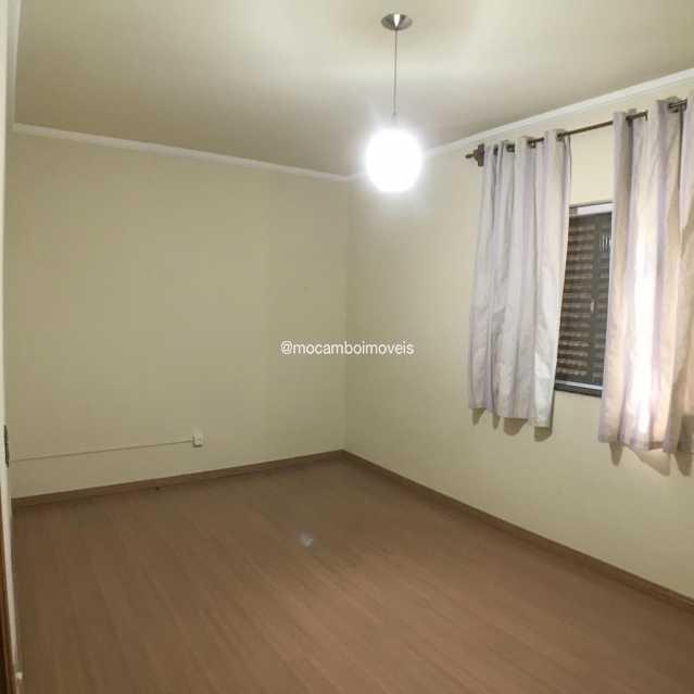 Quarto - Casa 3 quartos à venda Itatiba,SP - R$ 450.000 - FCCA31488 - 7