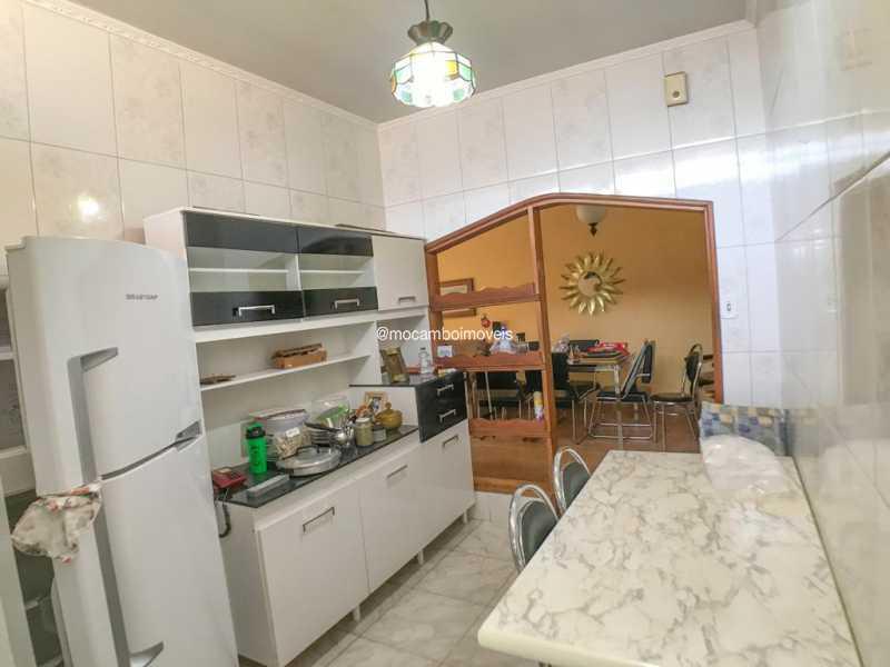 Copa - Casa 3 quartos à venda Itatiba,SP - R$ 450.000 - FCCA31488 - 5