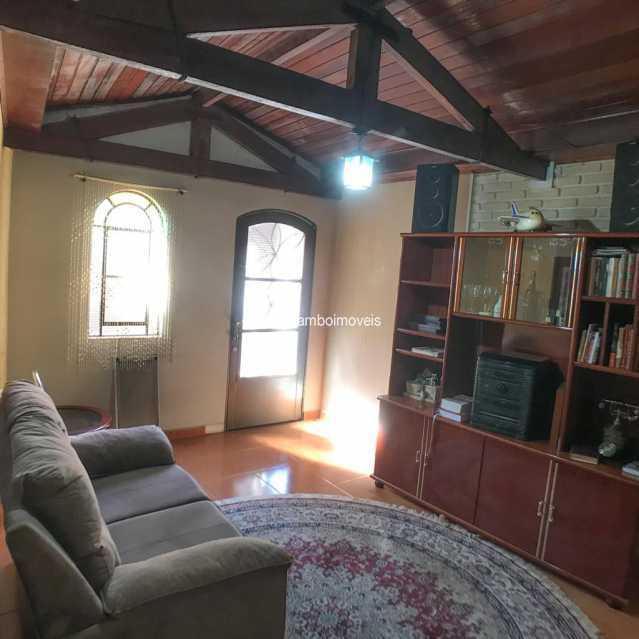 Sala - Casa 3 quartos à venda Itatiba,SP - R$ 450.000 - FCCA31488 - 3