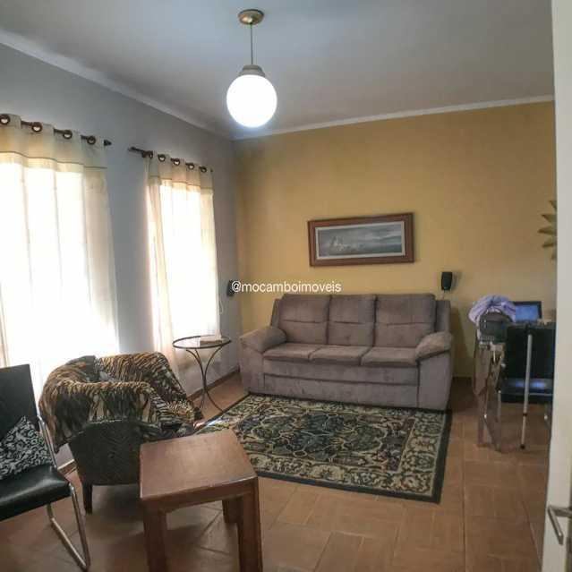 Sala - Casa 3 quartos à venda Itatiba,SP - R$ 450.000 - FCCA31488 - 4
