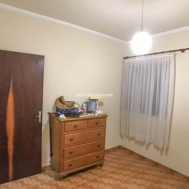 Quarto - Casa 3 quartos à venda Itatiba,SP - R$ 450.000 - FCCA31488 - 10