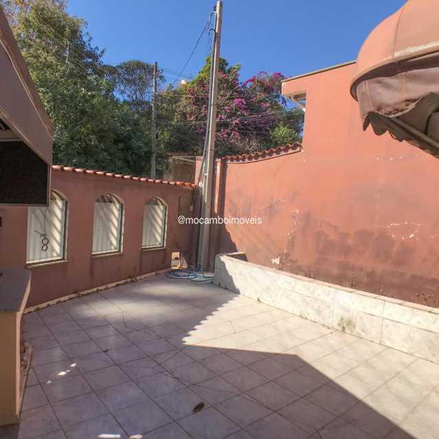 Entrada - Casa 3 quartos à venda Itatiba,SP - R$ 450.000 - FCCA31488 - 13