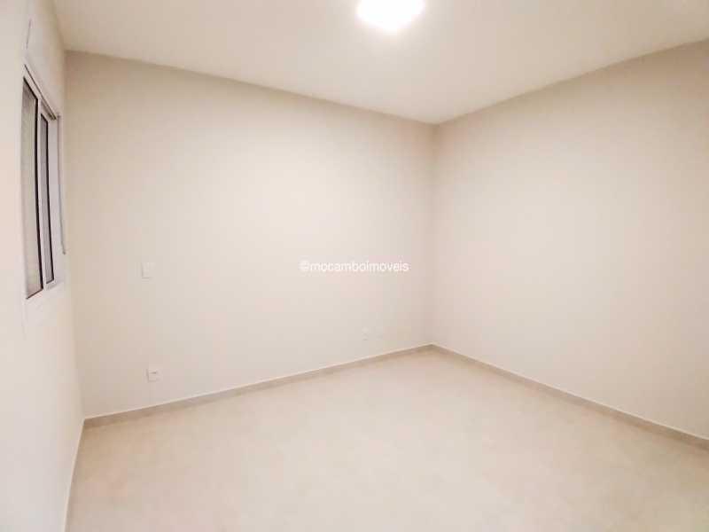 Suíte - Apartamento 3 quartos para alugar Itatiba,SP - R$ 3.000 - FCAP30620 - 6