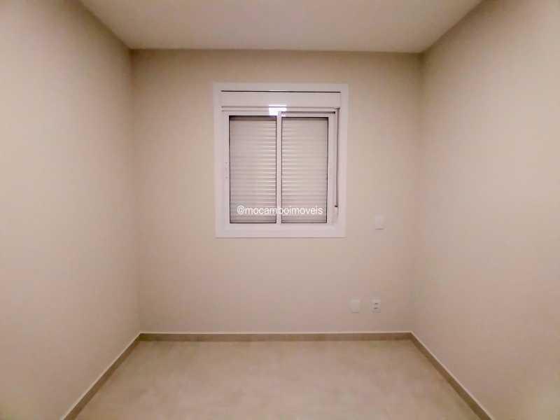 Quarto - Apartamento 3 quartos para alugar Itatiba,SP - R$ 3.000 - FCAP30620 - 8