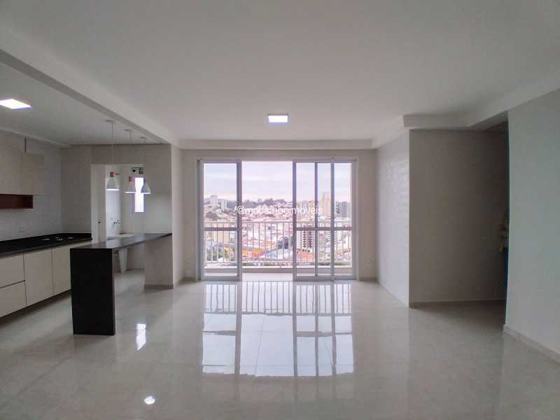 Sala - Apartamento 3 quartos para alugar Itatiba,SP - R$ 3.000 - FCAP30620 - 3