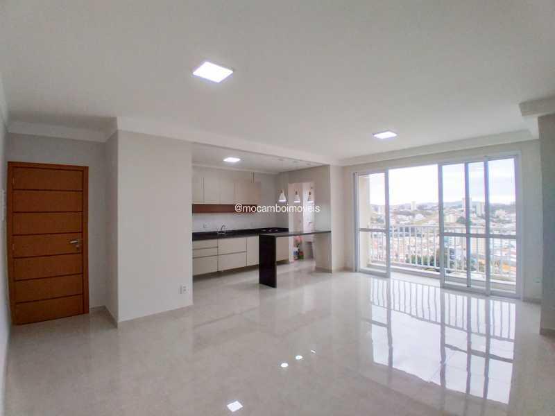 Sala - Apartamento 3 quartos para alugar Itatiba,SP - R$ 3.000 - FCAP30620 - 1