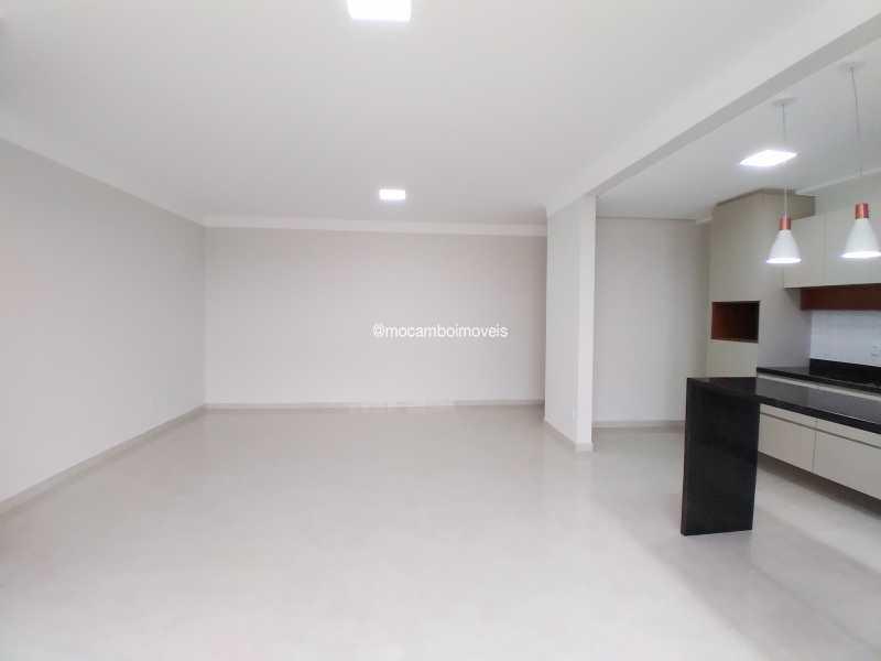 Sala - Apartamento 3 quartos para alugar Itatiba,SP - R$ 3.000 - FCAP30620 - 4