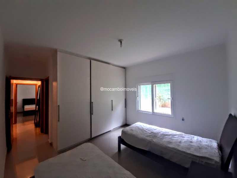 Dormitório  - Casa em Condomínio 4 quartos à venda Itatiba,SP - R$ 2.700.000 - FCCN40186 - 10