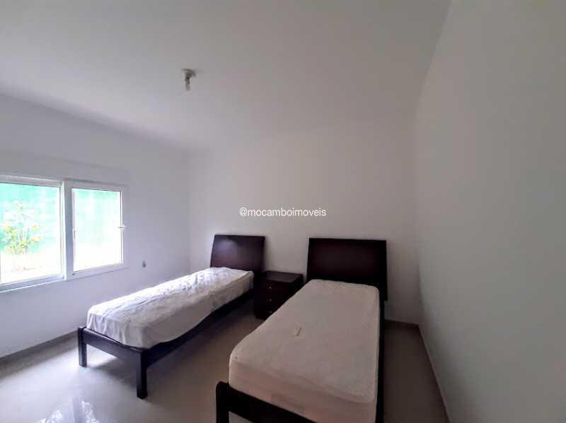 Dormitório  - Casa em Condomínio 4 quartos à venda Itatiba,SP - R$ 2.700.000 - FCCN40186 - 15
