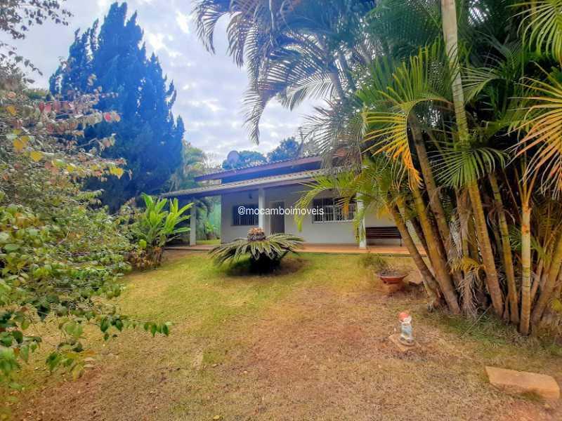 Casa Caseiro - Casa em Condomínio 4 quartos à venda Itatiba,SP - R$ 2.700.000 - FCCN40186 - 20