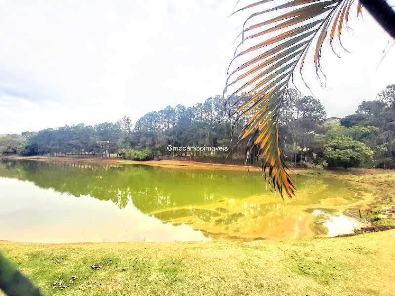 Lago  - Casa em Condomínio 4 quartos à venda Itatiba,SP - R$ 2.700.000 - FCCN40186 - 24