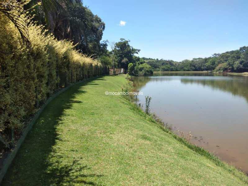 Lago Fundos Propriedade  - Casa em Condomínio 4 quartos à venda Itatiba,SP - R$ 2.700.000 - FCCN40186 - 25