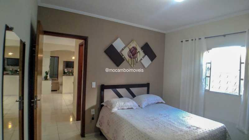 Dormitório - Casa 2 quartos à venda Itatiba,SP - R$ 299.000 - FCCA21499 - 8