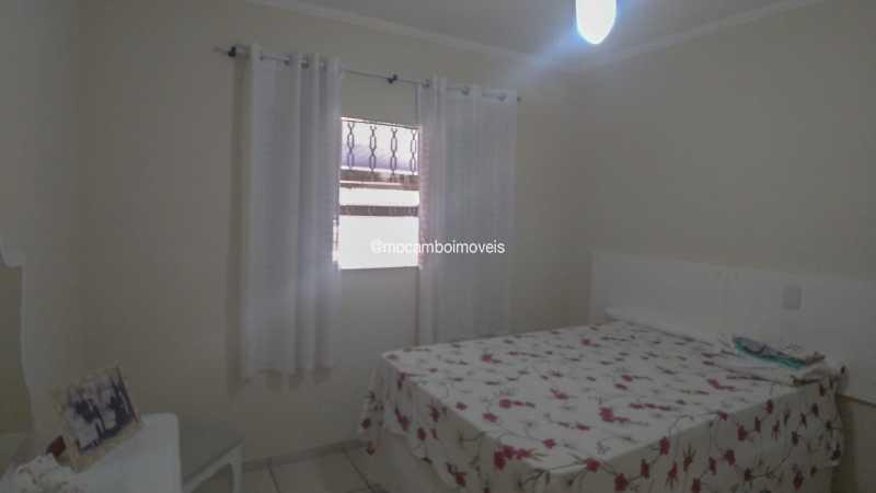 Dormitório - Casa 2 quartos à venda Itatiba,SP - R$ 299.000 - FCCA21499 - 7