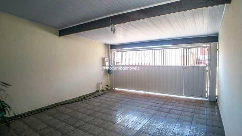 Garagem Coberta p/ 2 Carros - Casa 2 quartos à venda Itatiba,SP - R$ 299.000 - FCCA21499 - 13