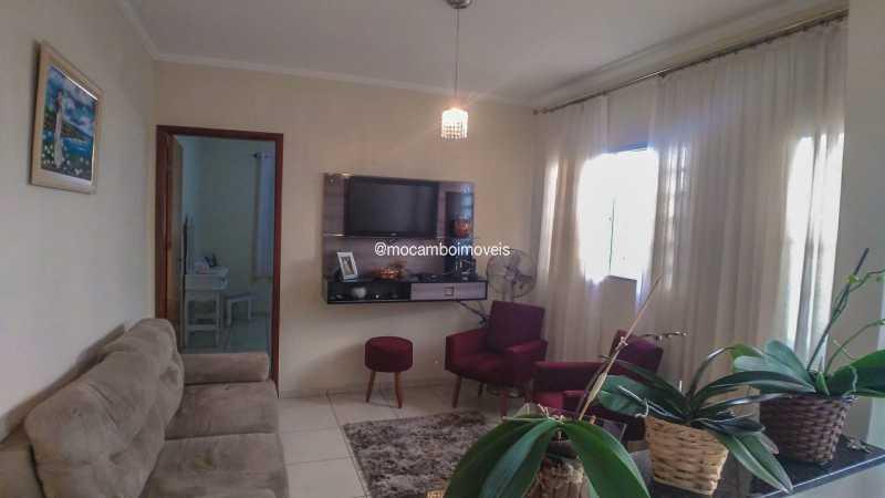 Sala - Casa 2 quartos à venda Itatiba,SP - R$ 299.000 - FCCA21499 - 1