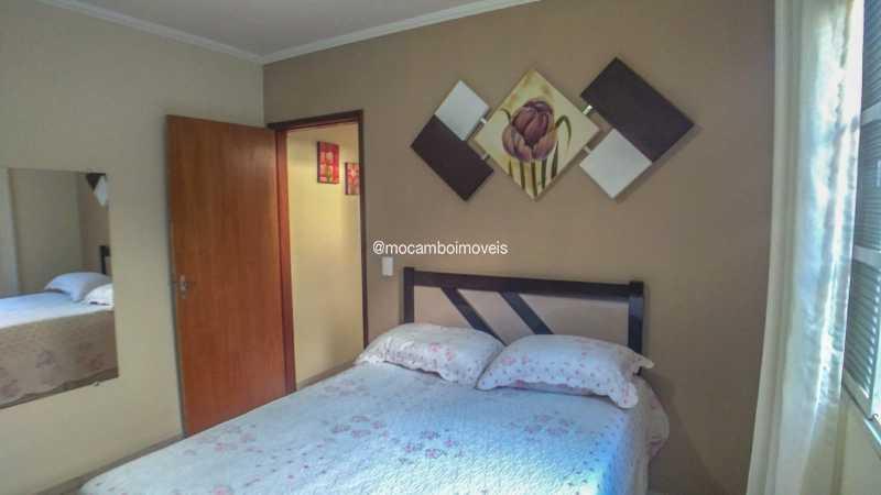 Dormitório - Casa 2 quartos à venda Itatiba,SP - R$ 299.000 - FCCA21499 - 9