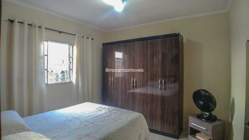 Dormitório - Casa 2 quartos à venda Itatiba,SP - R$ 299.000 - FCCA21499 - 10