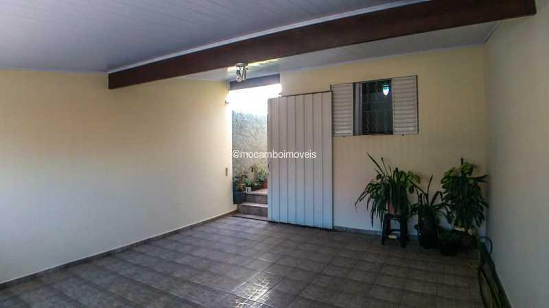 Garagem Coberta p/ 2 Carros - Casa 2 quartos à venda Itatiba,SP - R$ 299.000 - FCCA21499 - 14