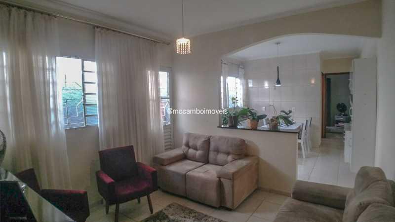 Sala - Casa 2 quartos à venda Itatiba,SP - R$ 299.000 - FCCA21499 - 3