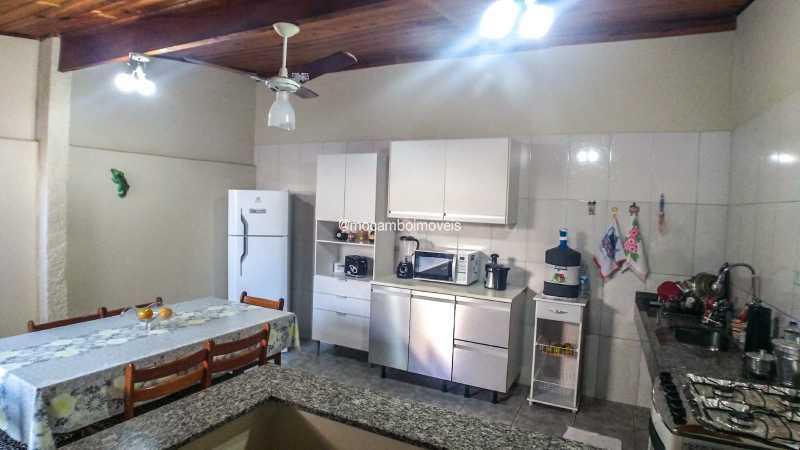 Área Gourmet e Lavanderia - Casa 2 quartos à venda Itatiba,SP - R$ 299.000 - FCCA21499 - 16