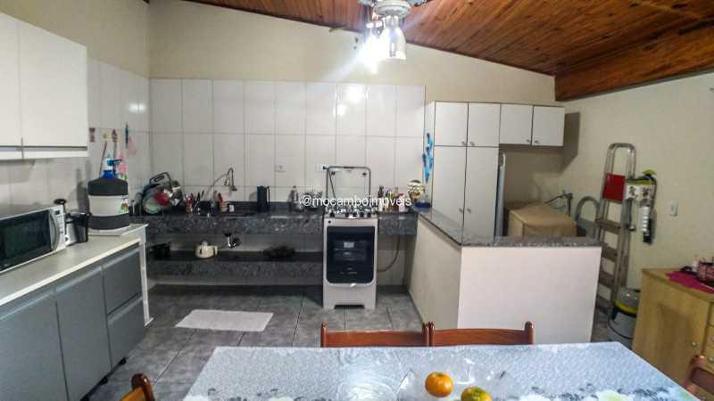 Área Gourmet e Lavanderia - Casa 2 quartos à venda Itatiba,SP - R$ 299.000 - FCCA21499 - 17