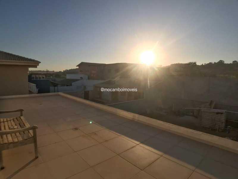 Sacada - Casa em Condomínio 2 quartos à venda Itatiba,SP - R$ 880.000 - FCCN20044 - 15