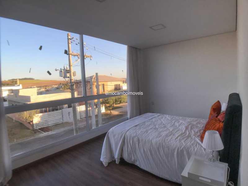 Suíte - Casa em Condomínio 2 quartos à venda Itatiba,SP - R$ 880.000 - FCCN20044 - 7