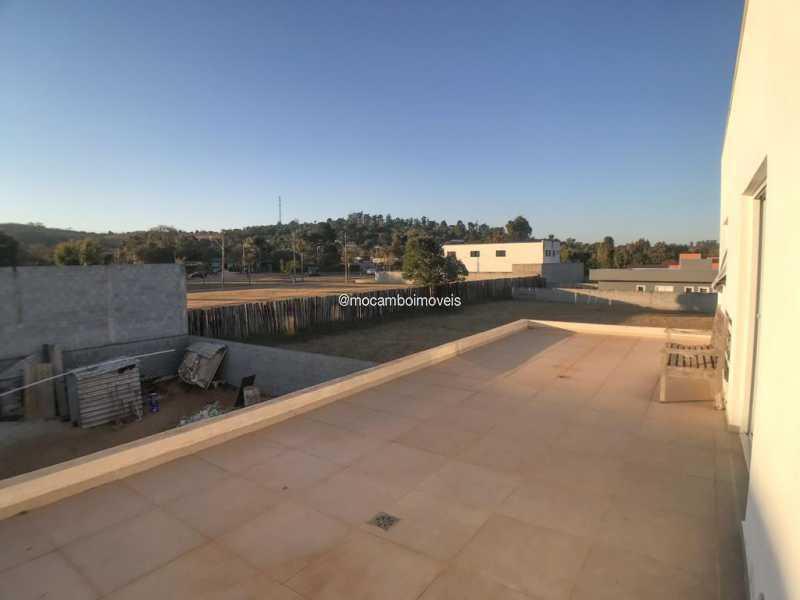 Sacada - Casa em Condomínio 2 quartos à venda Itatiba,SP - R$ 880.000 - FCCN20044 - 14